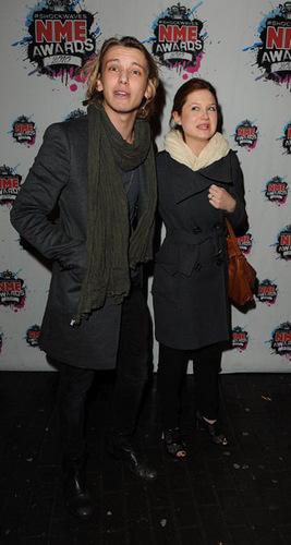 Shockwaves NME Awards 2010
