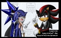 Sonic 70 years later - shadow-the-hedgehog photo