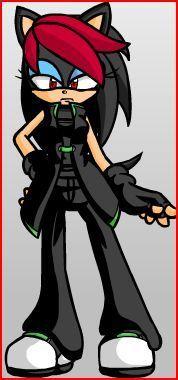 Sonic High School Characters