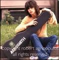 Steven Freakin' Tyler! ;)
