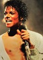 Sweet - michael-jackson photo