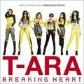 T-ARA Braking Heart