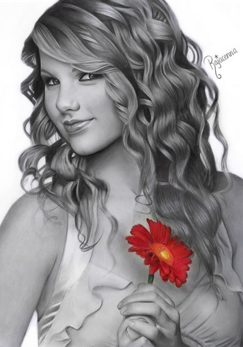 Taylor সত্বর Drawing