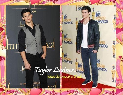 Taylor ... :)