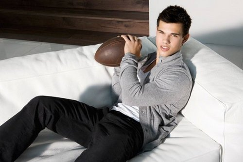 TaylorAKAJacob Black <3