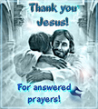 Thank You ! - jesus photo