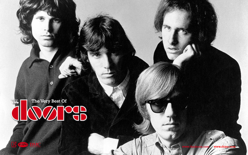 The Doors 바탕화면 called The Doors