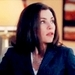 The Good Wife - Infamy  - the-good-wife icon