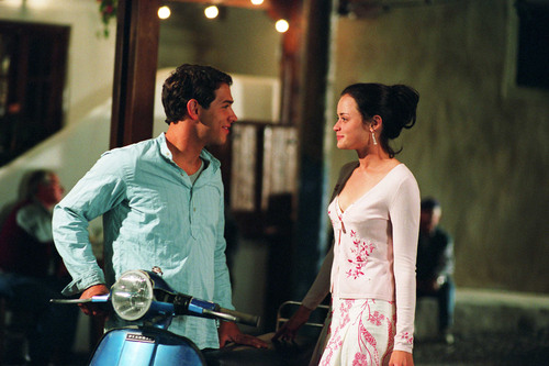 The Sisterhood Of The Traveling Pants - Stills