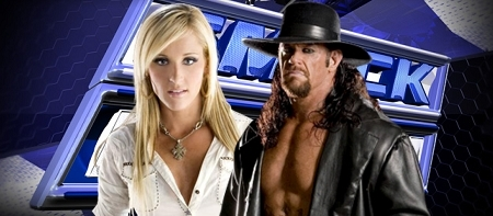 The Undertaker and Michelle McCool
