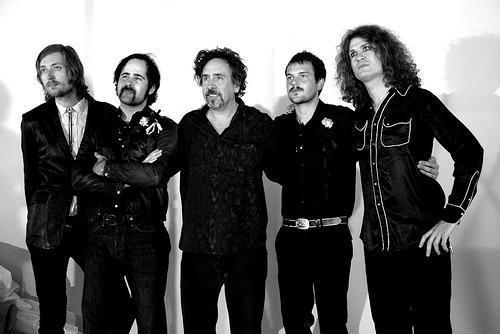 The Killers fond d'écran entitled The making of Bones
