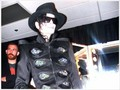 This Is It Costume Fitting - michael-jackson photo