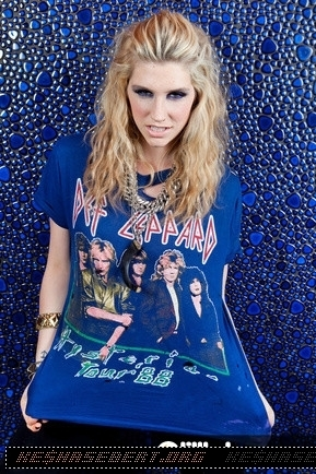 Ke$ha wallpaper called Unknown Photoshoot