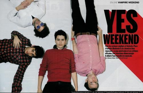 Vampire Weekend wallpaper called Vampire Weekend