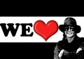 We love you!!!!<3 - michael-jackson photo