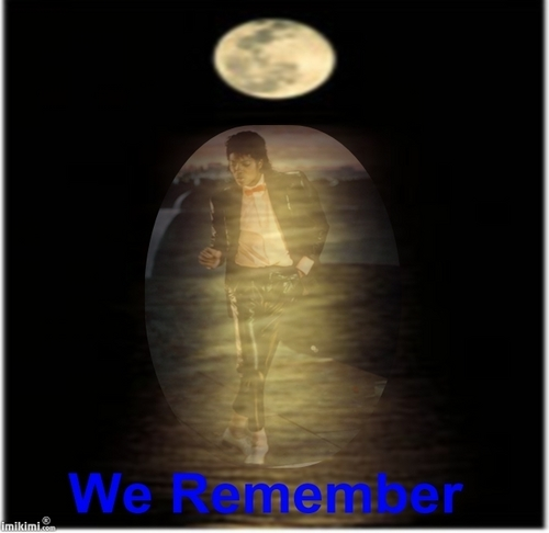 Remember the Time wallpaper entitled We will remember
