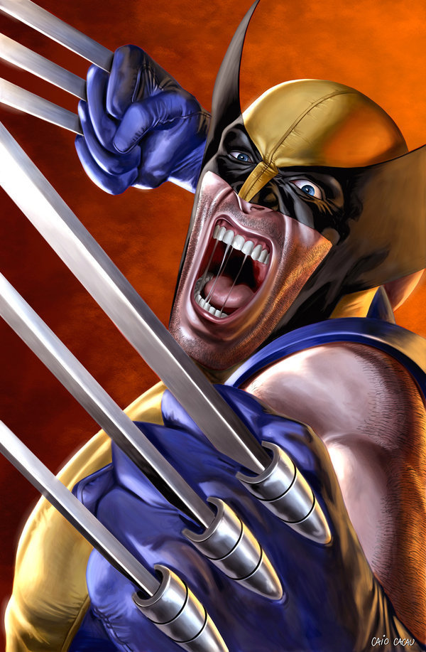 Marvel Comics images Wolverine HD wallpaper and background ...