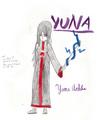 Yuna Uchiha
