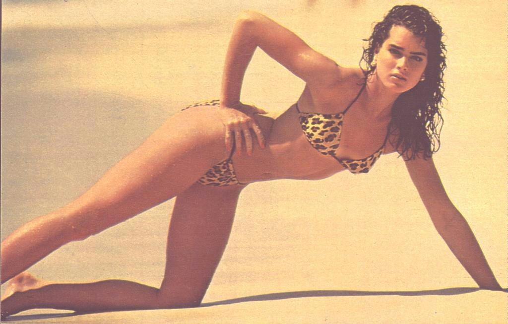 ساحل سمندر, بیچ beauty