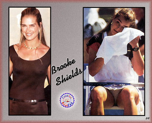 collage - brooke-shields Photo