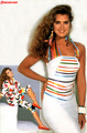 colorful - brooke-shields photo