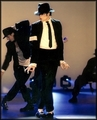 dancing king - michael-jackson photo