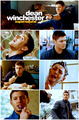dean - the-salvatores-vs-the-winchesters photo