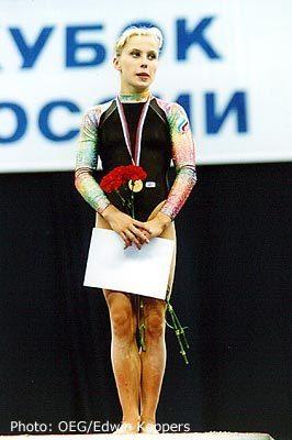 elena zamolodchikova