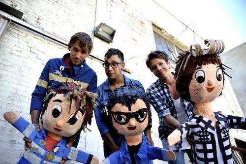 Hasil gambar untuk fun band