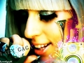 gaga - girls-goodies wallpaper