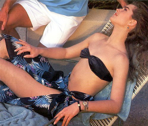 brooke shields fondo de pantalla called gorgeous!!!