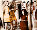 television - gossip, girl wallpaper
