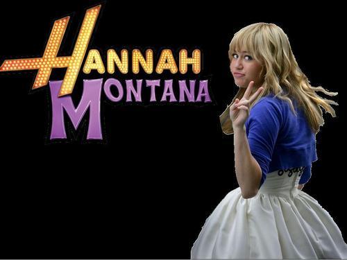 한나 몬타나