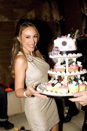haylie-Celebrates 25th Birthday at Vanity in Hard Rock Hotel
