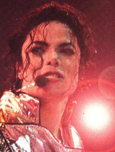 Michael Jackson concerts wallpaper entitled history tour