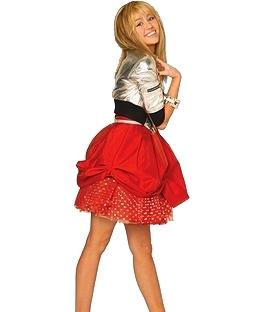 Hannah Montana wallpaper titled hm3promo