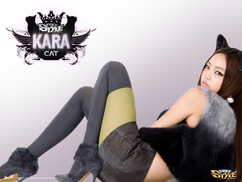 kara cat