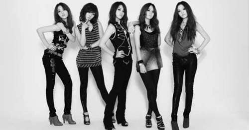 KARA-Korean Girls Group hình nền entitled kara