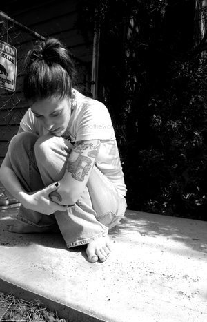 lonely girls photo чат № 164045