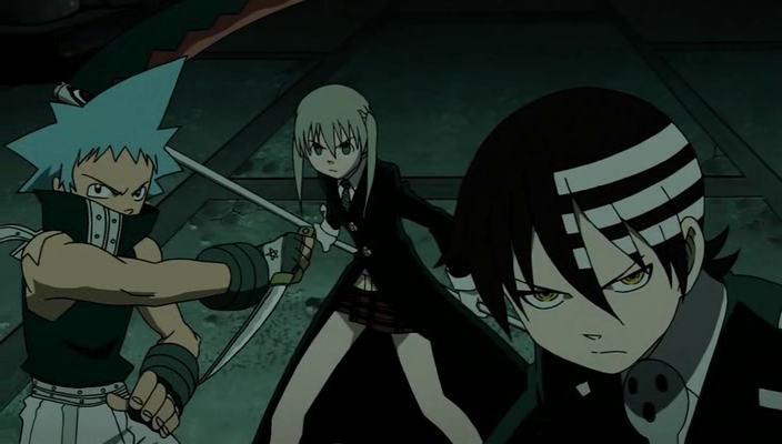 Sasuke & Naruto VS Anime Gauntlet!