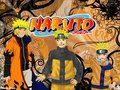 Naruto evolution