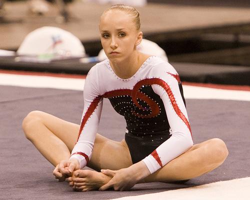 nastia liukin - Gymnastics Photo (10568707) - Fanpop Nastia Liukin Photos