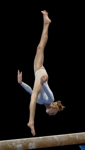 Gymnastics 바탕화면 titled nastia liukin