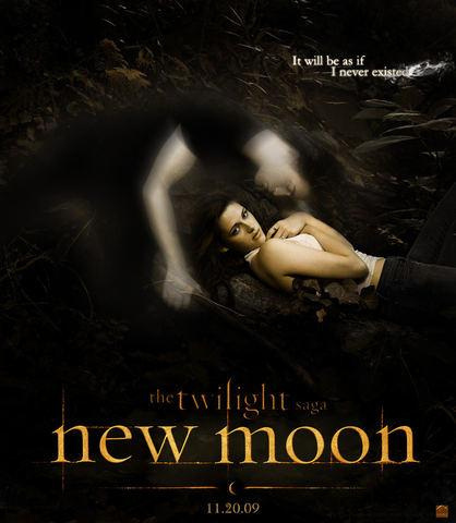 new moon - the-twilight-saga-eclipse Photo