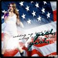 party in ,....... fan art - party-in-the-usa-miley-cyrus fan art
