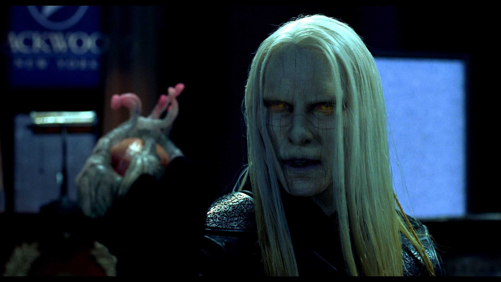 Luke Goss Images Prince Nuada Hd Wallpaper And Background Photos
