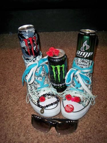 aleatório shoe pix
