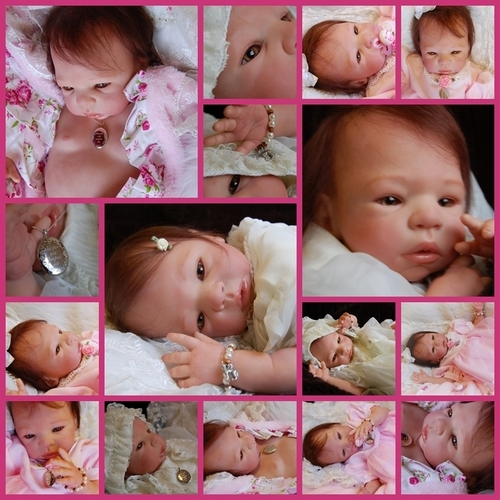 renesmee baby doll