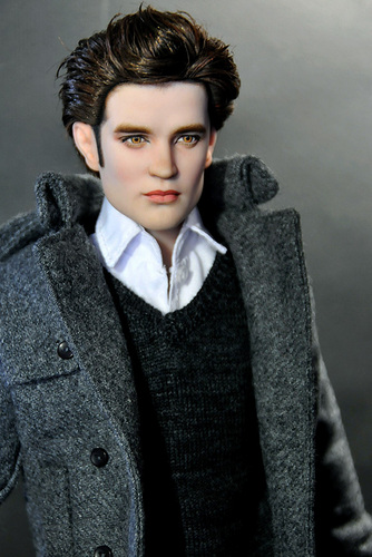 robert doll