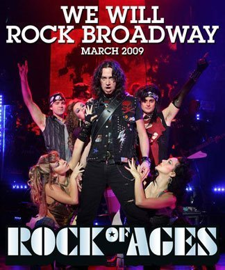 Rock Of Ages Images Rock Of Ages Poster Wallpaper And Background
